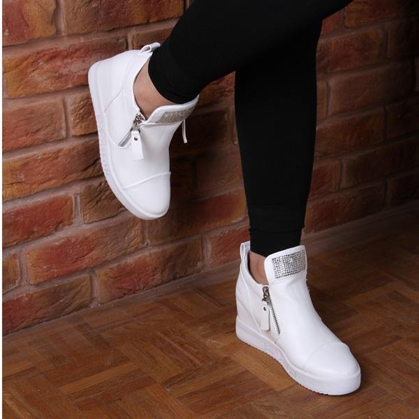 کفش افزایش قد زنانه